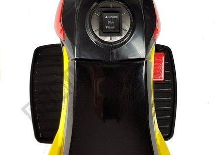 Motor na Akumulator GTM2288-A Czerwony