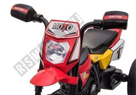 Motor na Akumulator GTM2288 Czerwony