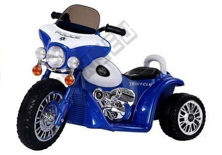 Motor na Akumulator JT568 Niebieski
