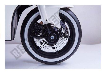 Motor na akumulator SX1628 Biały