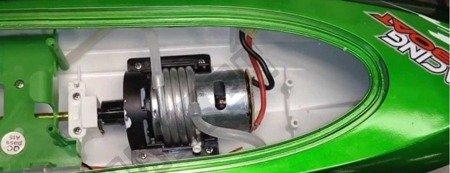 Motorówka zdalnie sterowana FT009 2.4GHz RTR