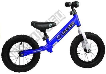 Rower Biegowy ROCKY Do Odpychania Niebieski