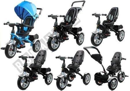 Rower Trójkołowy PRO500 Niebieski