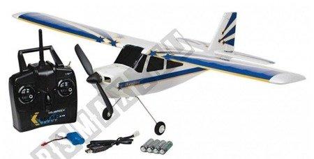 Samolot Decathlon 765-1 3CH zdalnie sterowany RTF