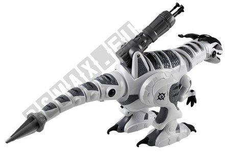Zdalnie Sterowany Futurystyczny Dinozaur R/C