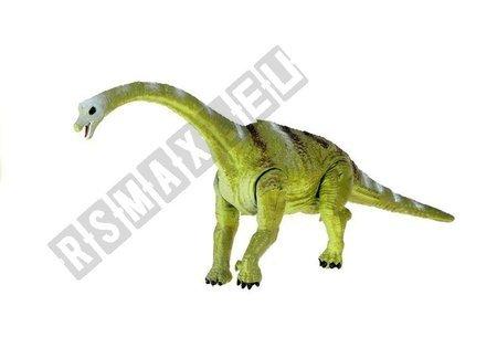 Zestaw Dinozaurów 6 sztuk Tyranozaur Pterodaktyl