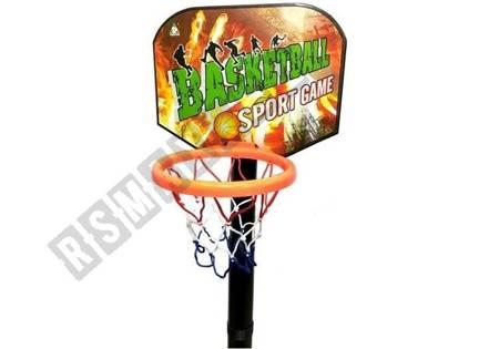 Zestaw Do Koszykówki Basketball 100 cm