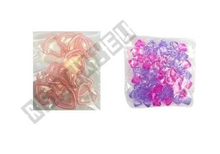Zestaw Koralików Biżuteria DIY 10000 koralików